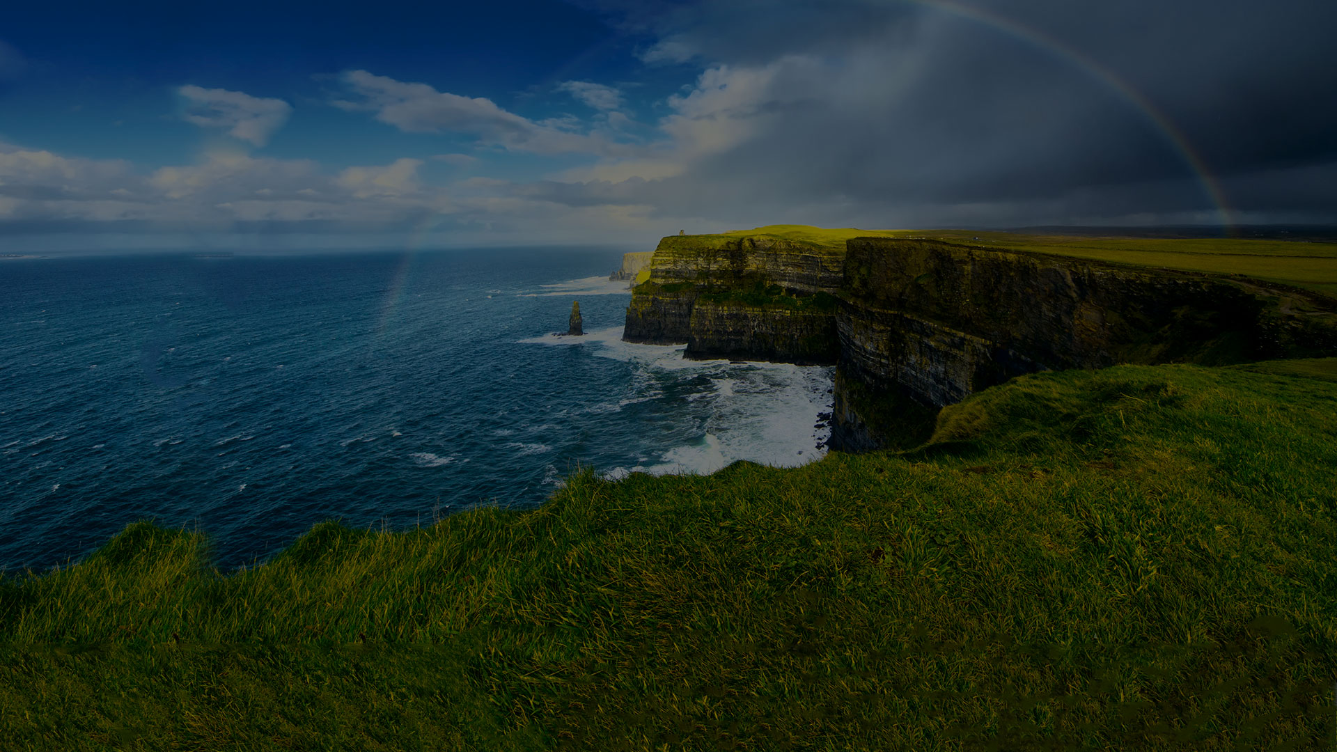 Insure your trip to Ireland